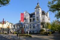 Hotel Vier Jahreszeiten Kühlungsborn Image
