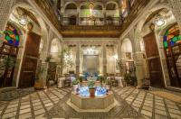 Riad Sara Image