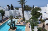 Appart-Hôtel Tagadirt Image