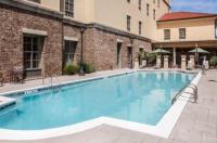 Hampton Inn And Suites Savannah Historic District Image