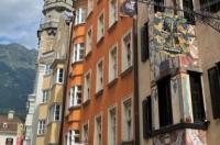 Altstadthotel Weißes Kreuz Image