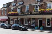 The George Hotel & Brasserie, Cranbrook Image