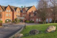 The Cheltenham Chase Hotel - QHotels Image