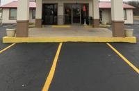 Americas Best Value Inn - Buffalo, Tx Image