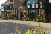 Farnham House Hotel Image