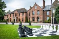 Hatherley Manor Hotel Image