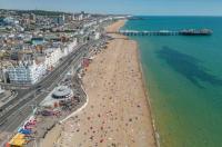 Brighton Harbour Hotel Image