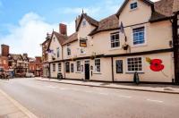 Cromwell's Inn Image
