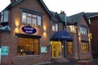 The Grange Hotel Image