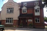Gainsborough Lodge Image