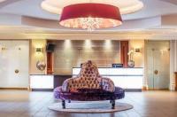 Mercure Exeter Southgate Hotel Image