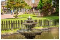 Last Drop Village Hotel & Spa Image