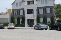 Maison 140 Beverly Hills Image