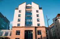 Macdonald Holyrood Hotel Image