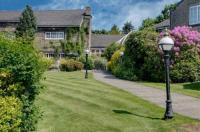 Best Western Lancashire Manor Hotel Image