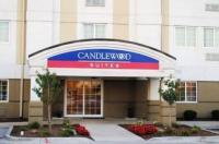 Candlewood Suites Fort Wayne - Nw Image