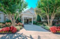 Residence Inn Raleigh Crabtree Image