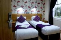 Cardiff Hotel Image