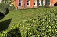 Worlington Hall Hotel Image