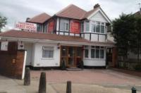 Twickenham Guest House Image