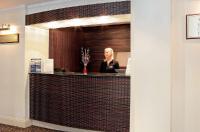 Mercure Altrincham Bowdon Hotel Image