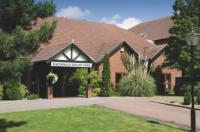 Macdonald Botley Park Hotel & Spa Image