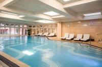 Mercure Warwickshire Walton Hall Hotel & Spa Image