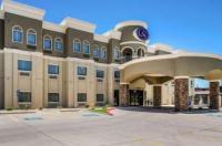 Comfort Suites Near Texas State University Image