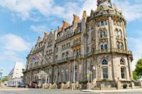 Best Western Duke Of Cornwall Hotel Image