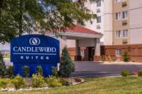 Candlewood Suites Topeka Image