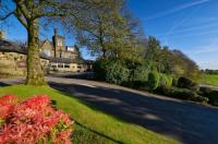 Mercure Manchester Norton Grange Hotel & Spa Image