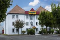 Hôtel balladins Saint Quentin Gauchy Image