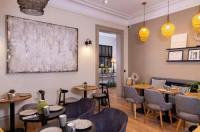 Hôtel Le Fer à Cheval Image
