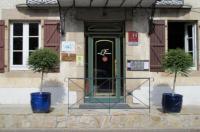 Hôtel Deshors-Foujanet Image