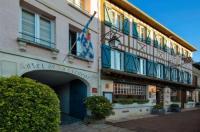 Hôtel La Licorne & Spa Image