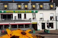 Hôtel Au Lion D'or Image