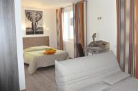 Hotel Jersey Image