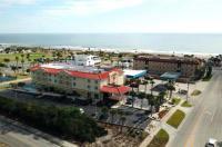 Comfort Suites Oceanview, Amelia Island Image
