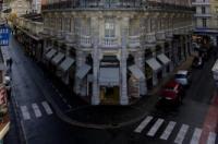 Grand Hôtel Moderne Image