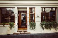 Hotel Du Moulin Image