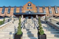 Village Hotel Manchester Bury Image