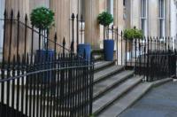 Dreamhouse Apartments Glasgow West End Image
