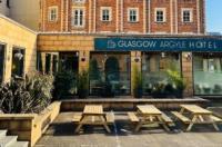 Hallmark Hotel Glasgow Image