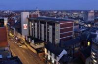 Best Western Plus Nottingham City Centre Image