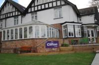 Clifton Lodge Hotel Image