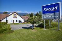 Kyriad Genève St-Genis-Pouilly Image
