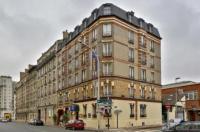 Hotel Arc Paris Porte d'Orléans Image
