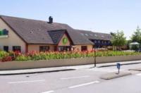 Campanile Mayenne Image