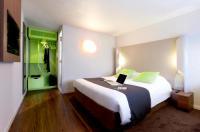 Campanile Les Ulis Hotel Image
