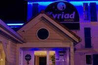 Hotel Kyriad Montauban Image